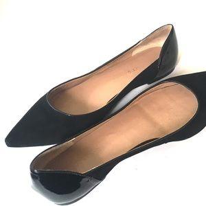 Talbots   Ballerina Flats